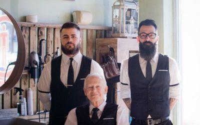 Chez Bob Barber Shop